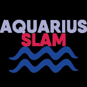 U21+ Aquarius Slam