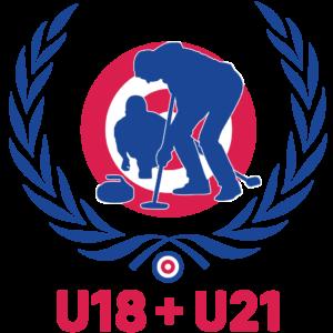 U18+U21 Mixed Doubles NJCT Maritime Qualifier